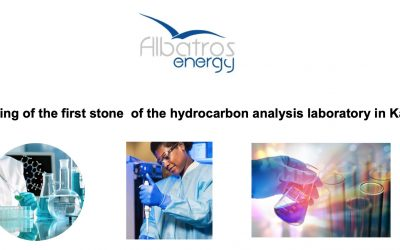 Hydrocarbon analysis laboratory in Kayes